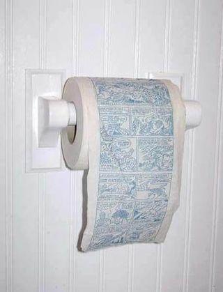 Hulk paper