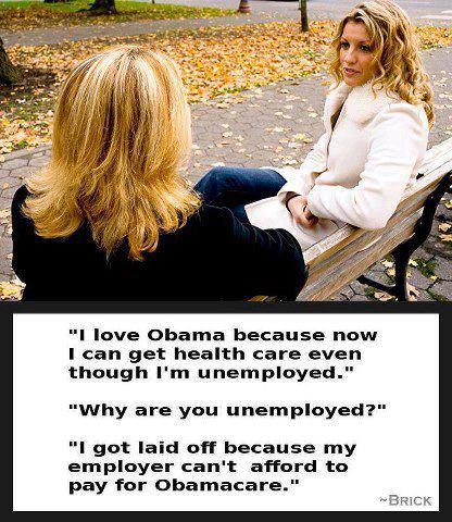 Obamacare joke
