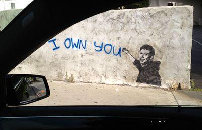 Facebook owns you