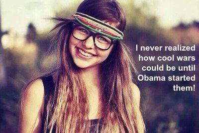 Obama hippy