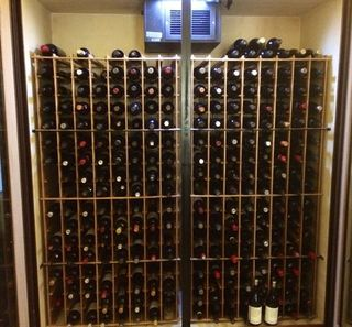 Stephen bainbridge wine cellar