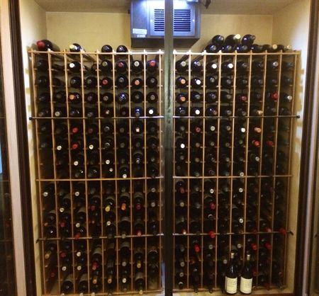 Stephen bainbridge wine cellar