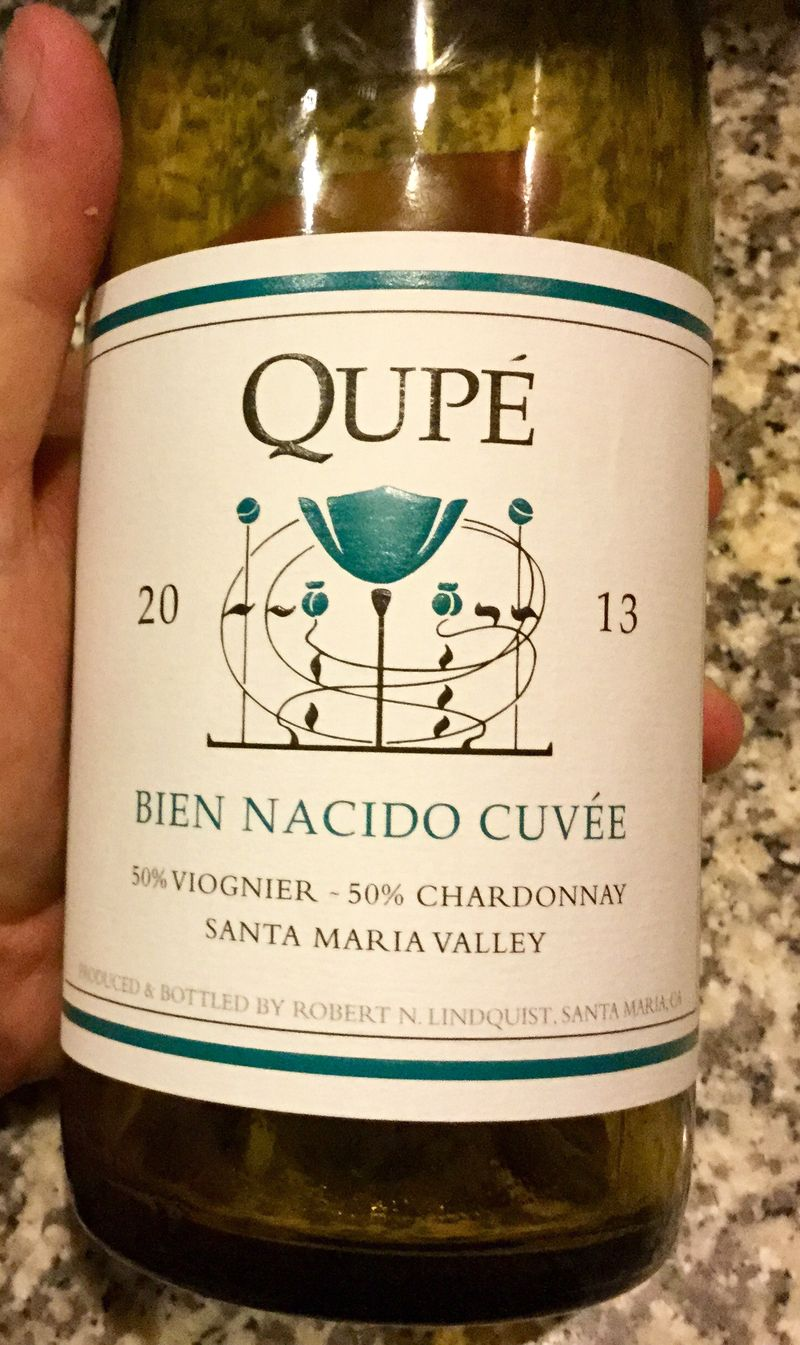 Qupe 2013