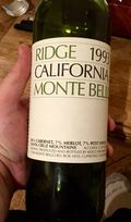 RidgeMonteBello1993